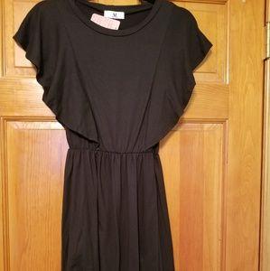 Emporia Dress